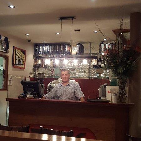 The Chelsea Kitchen, London - Chelsea - Restaurant Reviews, Phone ...