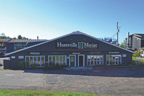 Huntsville Marine