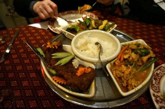 Best Thai Food In Quebec City