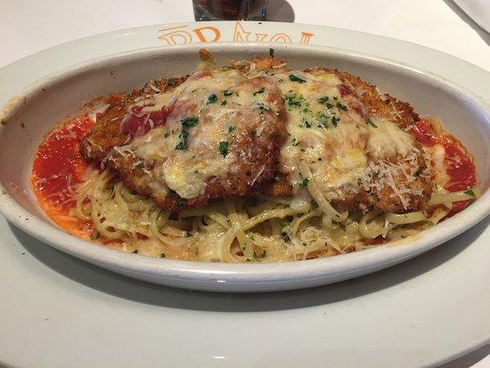 Italian Restaurant In Canton Oh
