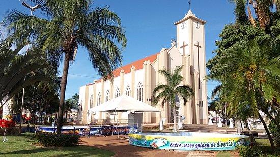 Paróquia São João Batista