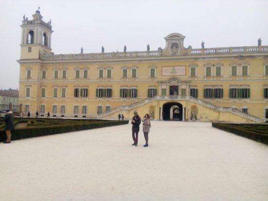Colorno, إيطاليا: Un picco!o grande gioiello nel cuore dell'Italia 
