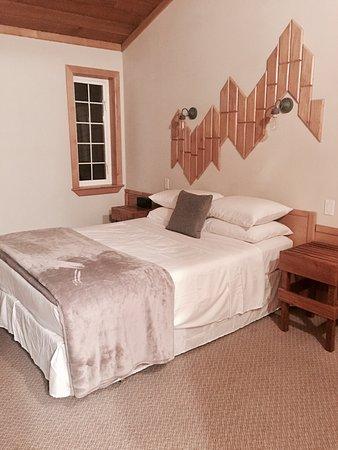 Gabriola Island, Canada: Calliope Room