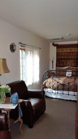 Imagen de Hacienda Nicholas Bed & Breakfast Inn