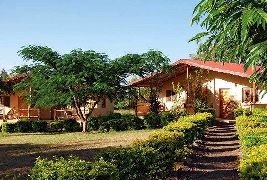 Meru View Lodge