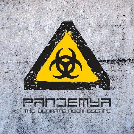Pandemya