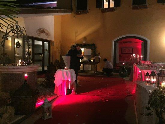 Spresiano, Italien: San Valentino