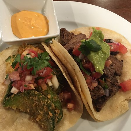Farmington, MI: Gourmet Street Tacos