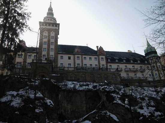 Lillafured, المجر: Lillafüred Palotaszálló