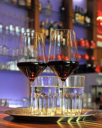 Altmunster, ออสเตรีย: Wein