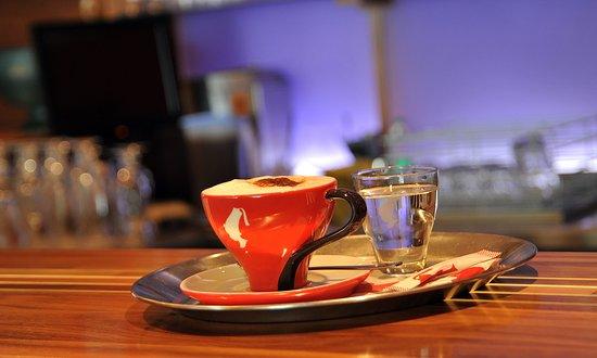 Altmunster, ออสเตรีย: Kaffee