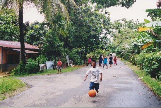 Pohnpei Image