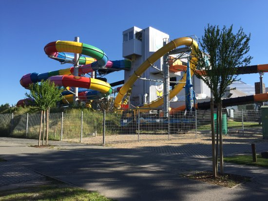 Stein, Alemanha: Krystall Palm Beach