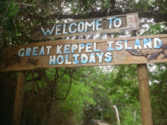 Great Keppel Island, Avustralya: DSC_0023_large.jpg