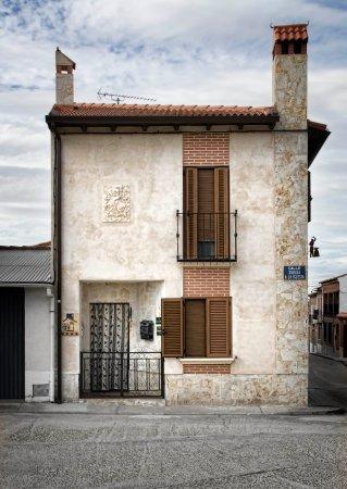 Casa Rural El Herrero De Pollos