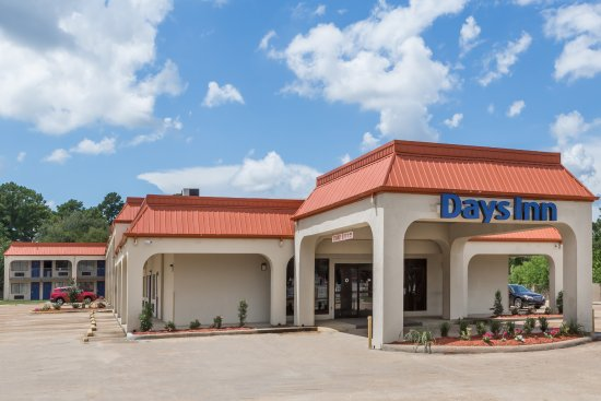 Welcome to Days Inn Pearl/Jackson Airport