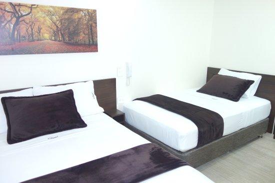 Hotel Via Principal