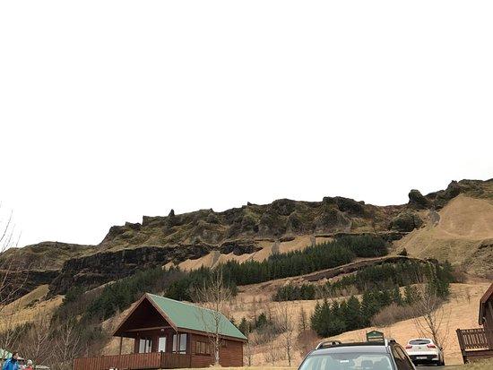 Kirkjubaejarklaustur, Islanda: Horgsland