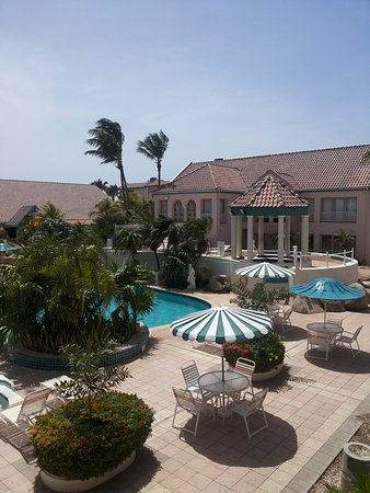 Caribbean Palm Village Resort: Muy lindo