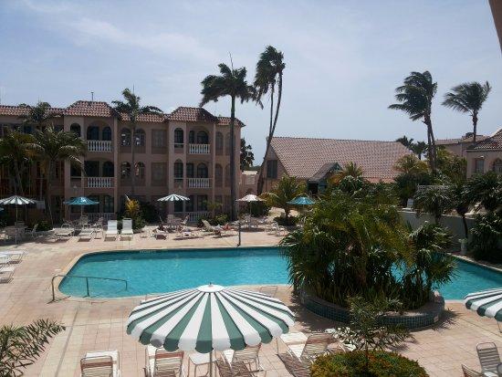 Caribbean Palm Village Resort: Siempre está limpio