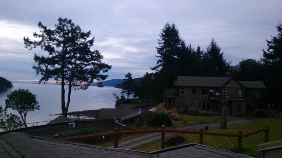 Mayne Island Photo