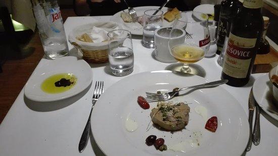 Agava: paté di tonno