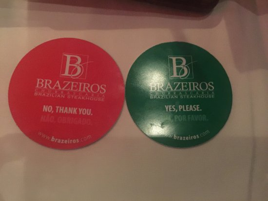 Brazeiros Brazilian Steakhouse: photo1.jpg