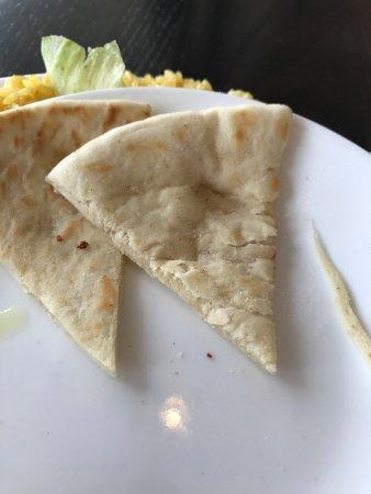 Gyro Platter - Picture Of Little Greek Fresh Grill, Dallas