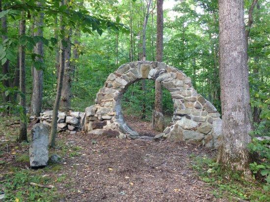 Bangor, PA: Circle Gate
