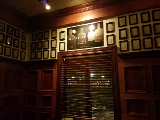 Neenah, WI: Copperstill Bourbon Bar