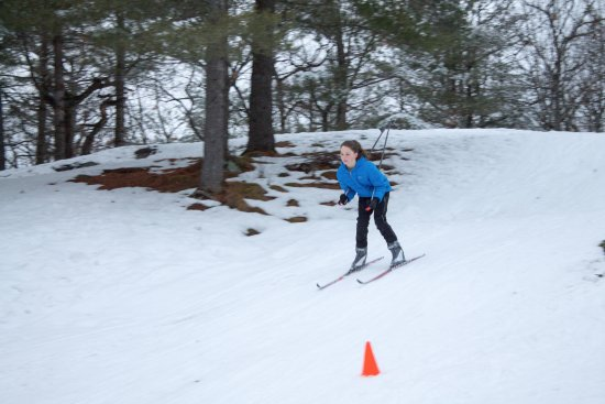 Georgian Nordic Ski and Canoe Club
