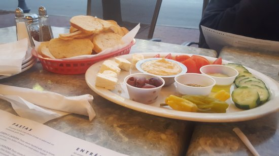 Atlantic Beach, Floride : Joseph's Italian Restaurant
