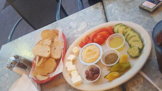 Атлантик-Бич, Флорида: Joseph's Italian Restaurant