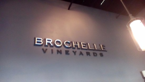 Paso Robles, CA: Great wines