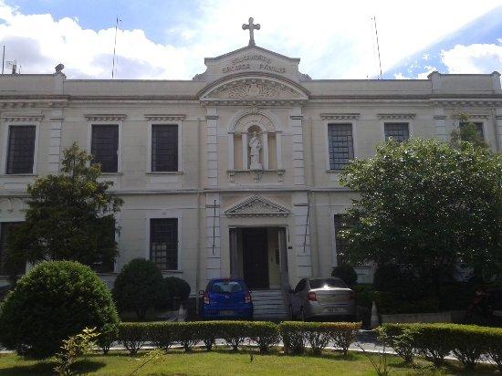 Memorial Santa Paulina e Capela Sagrada Familia
