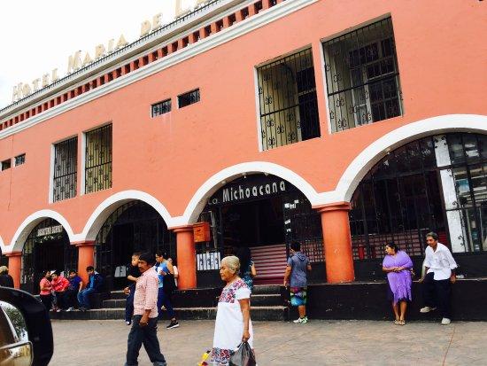 Maria de la Luz Hotel: photo2.jpg