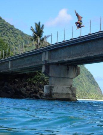 Ofu, Amerikaans Samoa: Fun!
