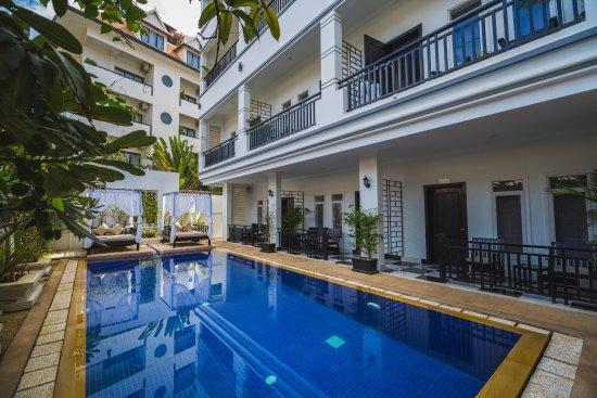 Rithy Rine Angkor Residence