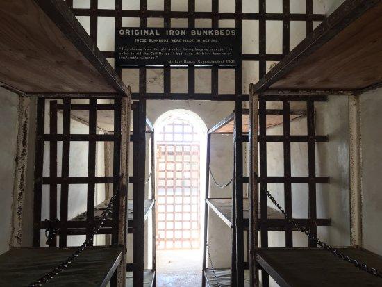 Yuma Territorial Prison State Historic Park : photo2.jpg