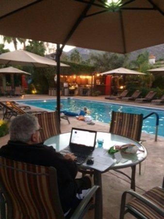 Desert Riviera Hotel ภาพถ่าย
