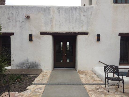 Indian Lodge: photo0.jpg