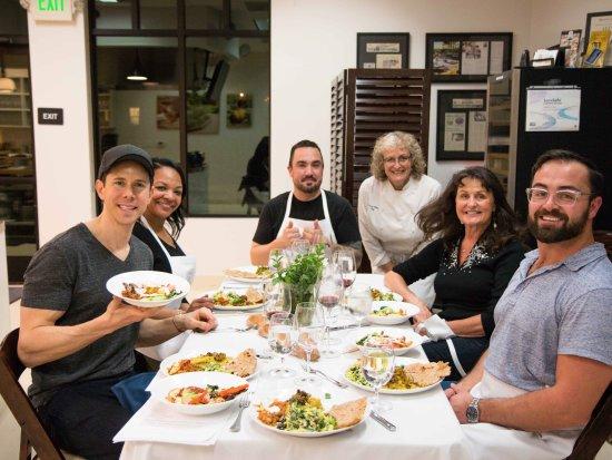 Silverado Cooking School