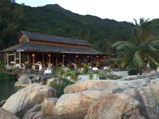 安瀾寧萬灣別墅度假村照片