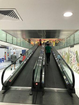 Sitrah, บาห์เรน: Saar Mall