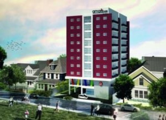 Amaris Hotel Margorejo Surabaya