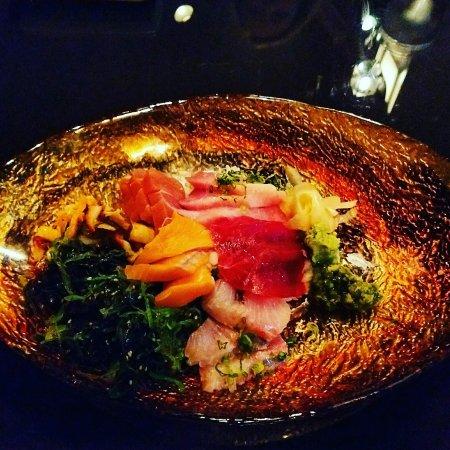Meiji japanese cuisine fayetteville restaurant reviews for Arkansas cuisine