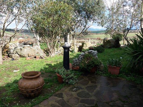 Nulvi, Italy: L'agriturismo
