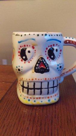 Idyllwild, CA: Dad's Mug