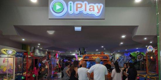 iPlay Carousel