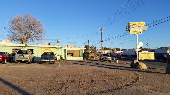 Victorville, Californien: Emma Jean's
